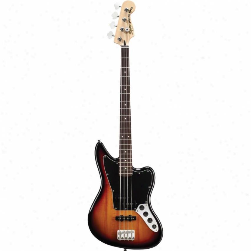 Squier® Vintage Modified Jaguar Bass Special Guitar - 032-8900-500