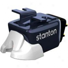 Stanton Magnetics 500.v3 Headshell Mount Dj Cartridge ( Single )