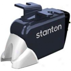 Stanton Magnetics 680e.v3 Headshell Mount Dj Cartridge ( Single )