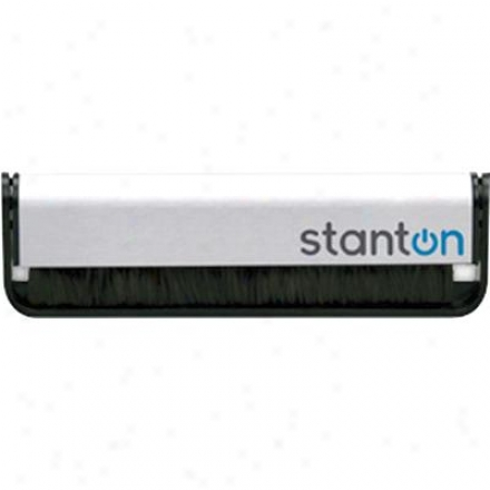 Stanton Magnetics Record Cleaning Brush Cfb-1