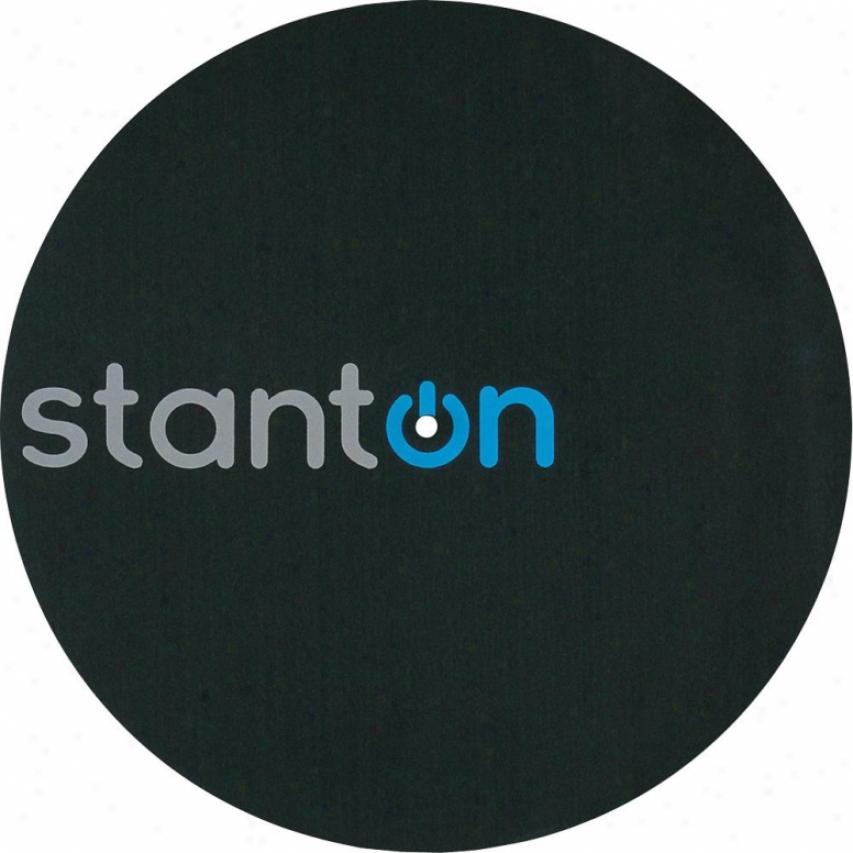 Stanotn Magnetics Turntable Slip Mat Ds-m10
