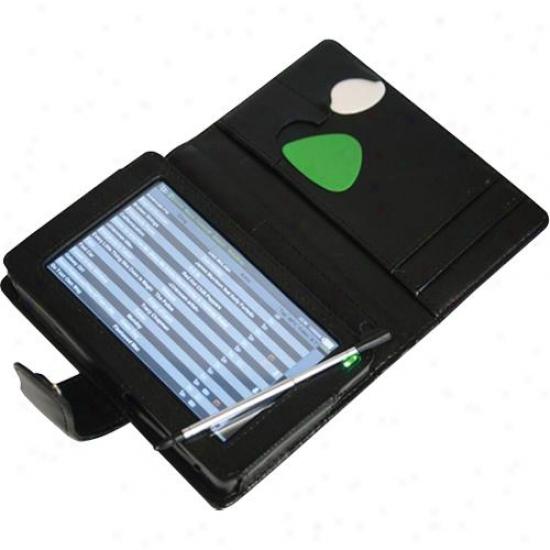 Talk Technology Itab Wallet - Black
