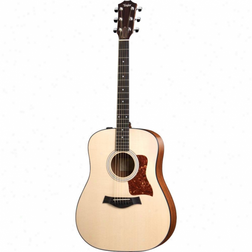 Taylro Guitars 110e Acoustic Guitar