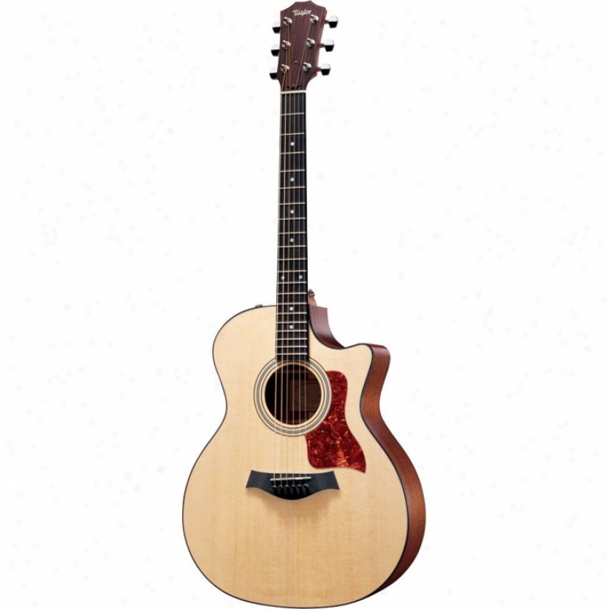 Taylor Gultars 314ce Acoustic Electric Guifar