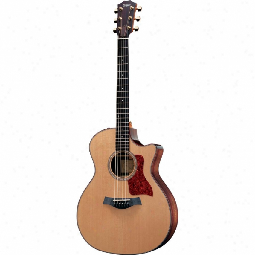 Taylor Guitars 714ce Acoustic Electric Guitar