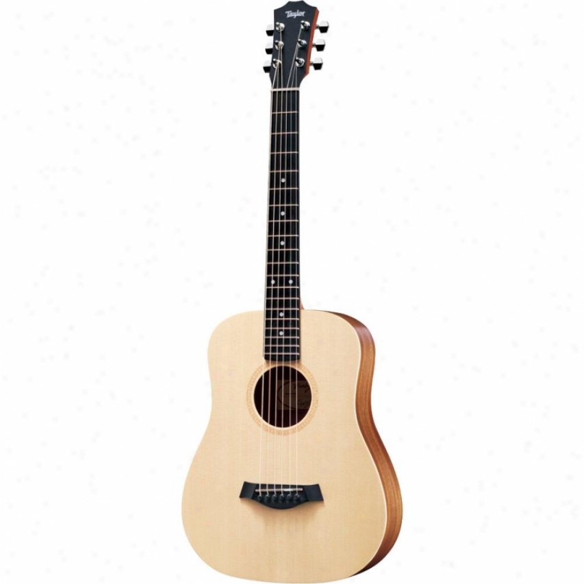 Taylor Guitars Baby Taylor Acoustic Guitar