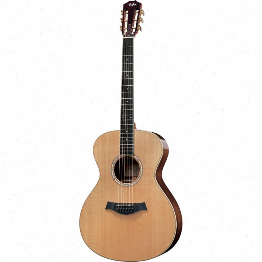 Taylor Guitars Gc7e Acoustic Guitar With Es