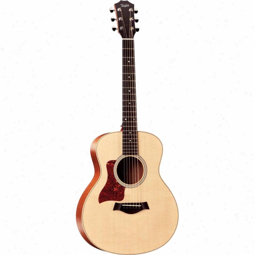 Taylor Guitars Gs Mini 6-string Acoustic Guitar - Left-handed