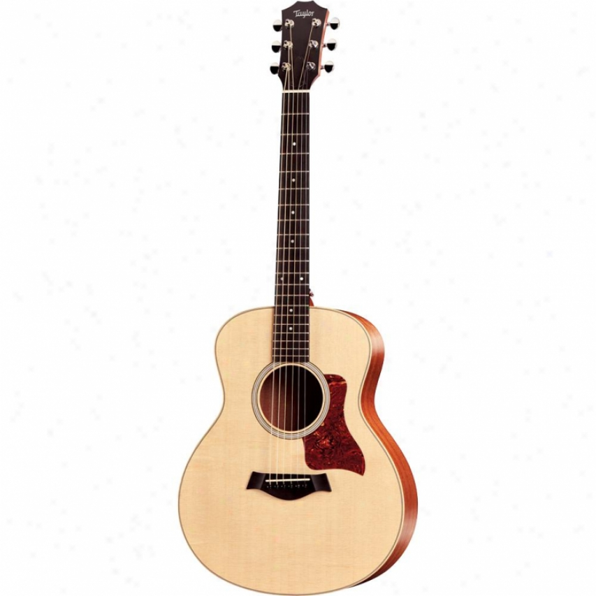 Taylor Guitars Gs Mini Acoustic Guitar