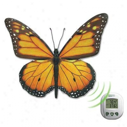 Taylor Sf Rf Decorative Thermometer