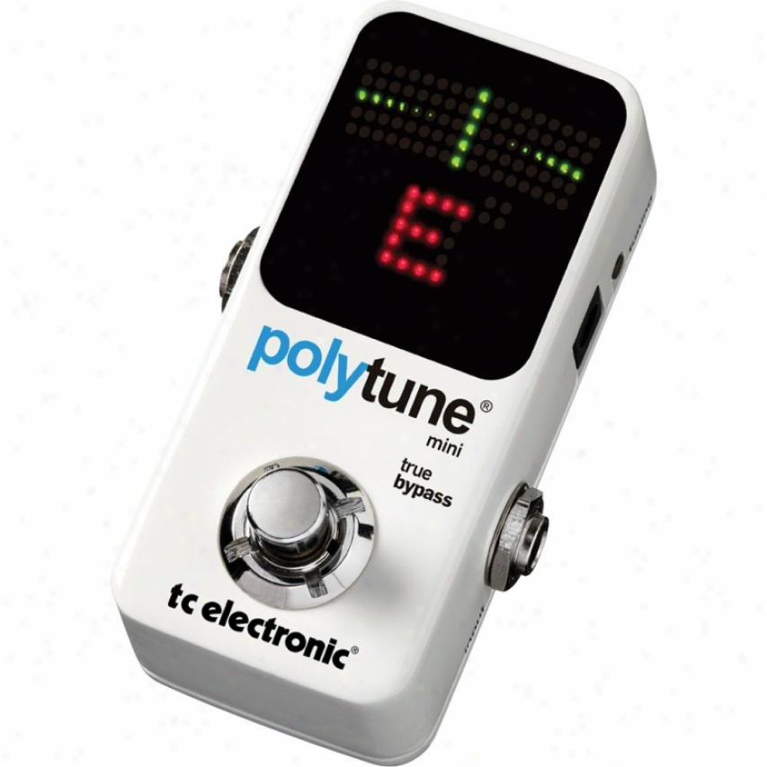 Tc Electronic Polytune Mini