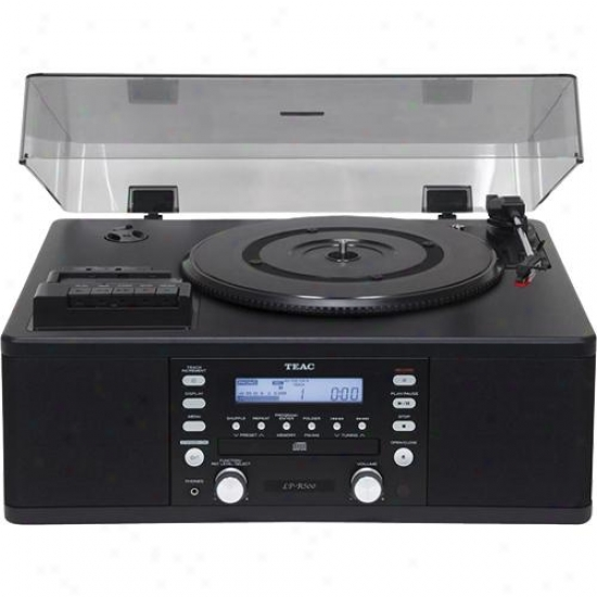 Teac Lpr500 Stereo Audio System - Refurbished