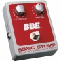 Bbe Sound Sonic Stomp Guitar Pedal
