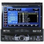 Dual Am/fm/dvd Touch Lcd