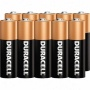 Duracell Size Aa Alkaline Battery (package Of 10)
