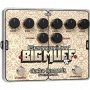 Electro-harmonix Germanium 4 Big Muff Pi Distortion/ Overdrive Processor