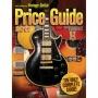 Hal Leonard 333256 2012 Vintage Guitar Magazine Price Guide