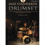Hal Leonard 6620077 Jazz Standards According to Drum Set With dC