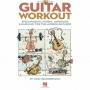 Hal Leonard Guitar Workout Book - Hl 00696223