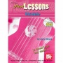 Mel Bay 20229bcd First Lessons Ukulele Book/cd Set