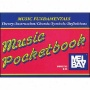Mel Bay Music Fundamentals Pocketbook