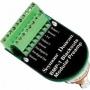 Seymour Duncan Bmp-1s Blackouts Modilar Preamp Sanarx Shaft - 11807-20-std