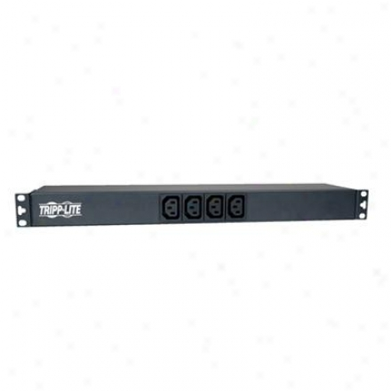 Tripp Lite 14out/user Rackmount Space