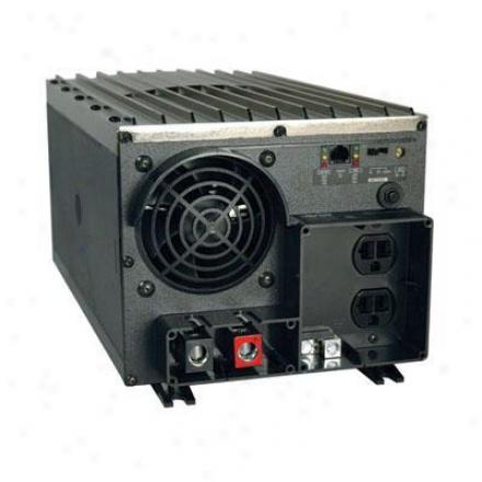 Tripp Lite 2000w Dc/af Inverter