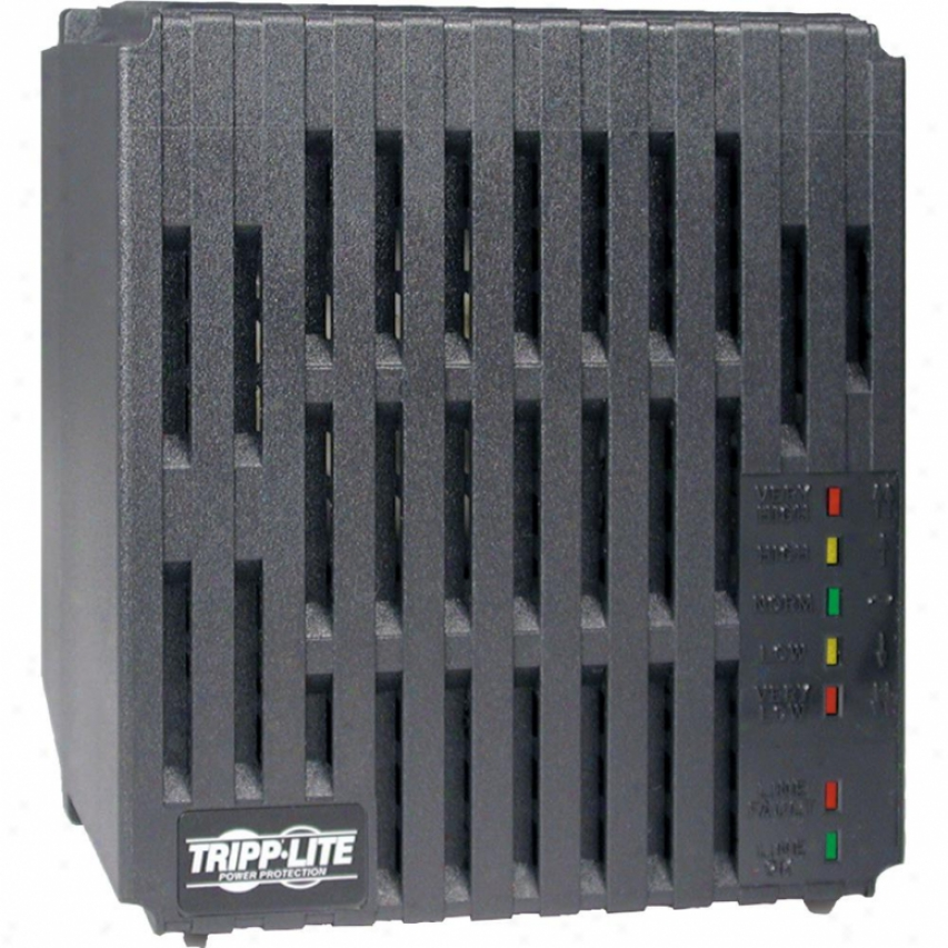 Tripp Lite 2400 Watt Line Conditioner