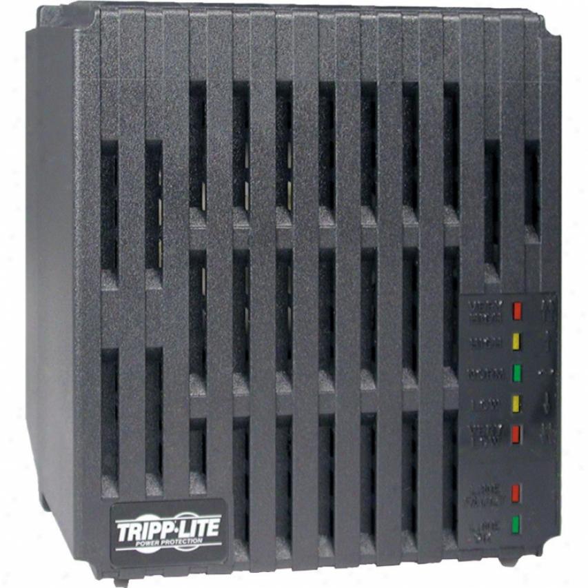 Tripp Lite 2400 Watt Line Conditioner