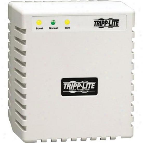 Tripp Lite 600w Line Conditioner Avr 120v