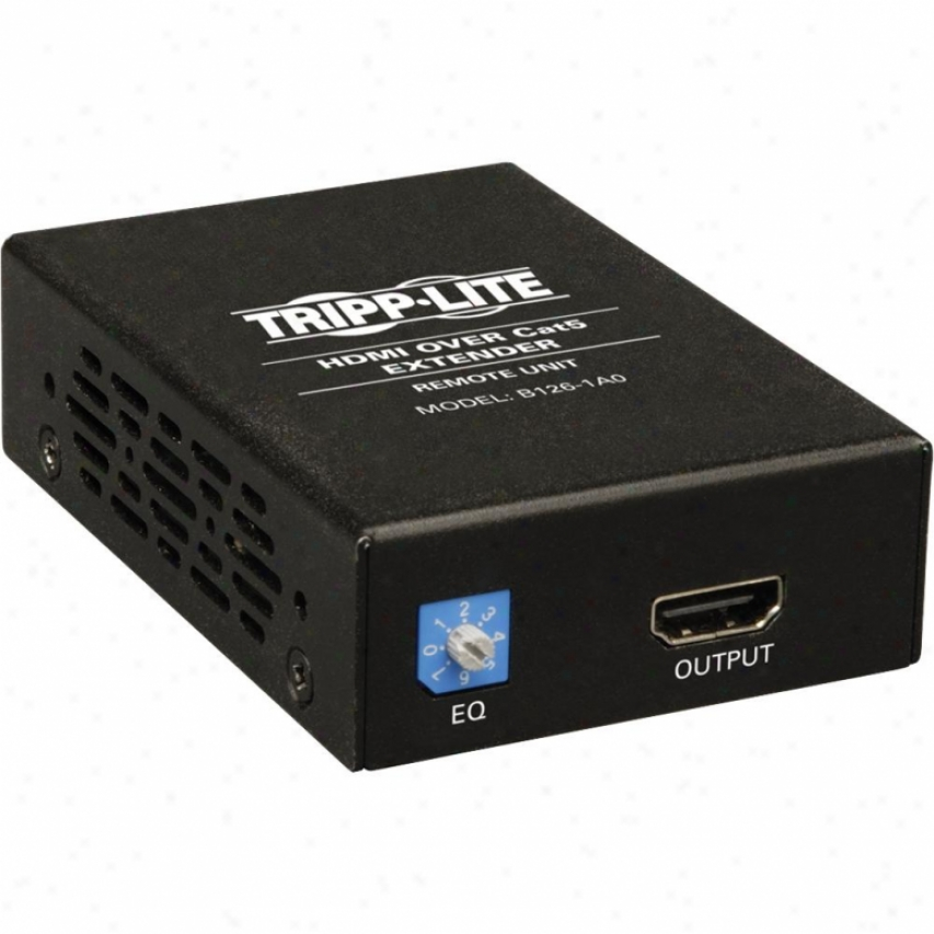 Tripp Lite Hdmi Besides Cat5 Active Extender