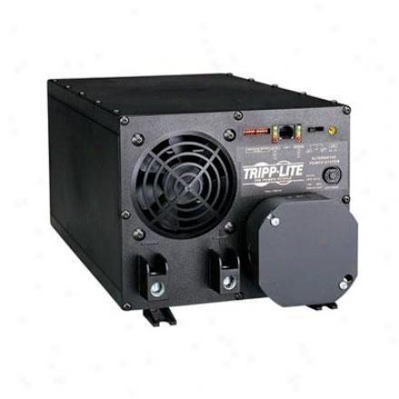 Tripp Lite Intl Inverter/charger 2000w