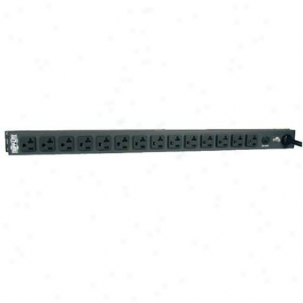 Tripp Lite Pdu Power Distribution Unit24""