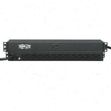 Tripp Lite Rackmount Pdu 20 Amp 120v