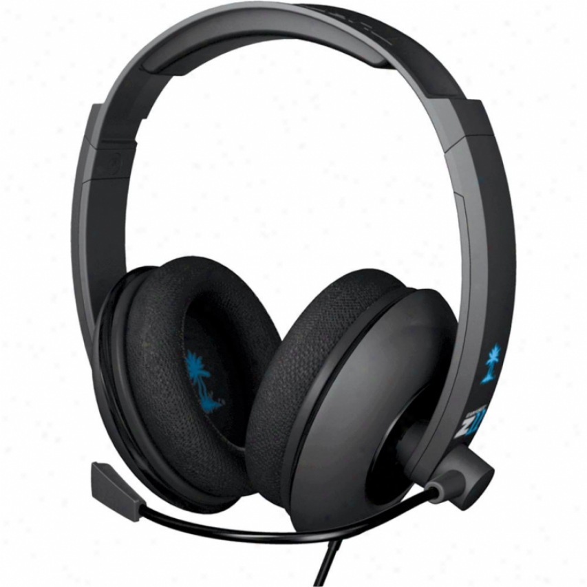 Turtle Beach Ear Force Z11 Wired Pc Gaming Headset