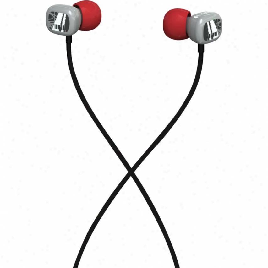 Ultimate Eaars 100 Noise-isolating Earphones - Pink Haze - 985-000249