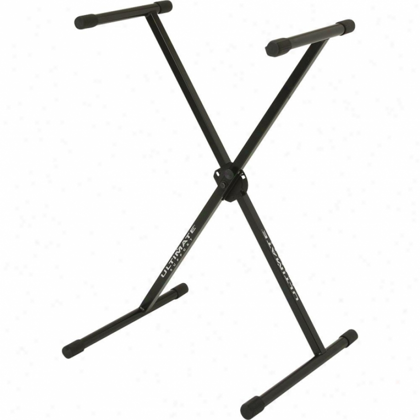 Ultimate Support 13231 Iq-1000 X-style Keyboard Stand - Black