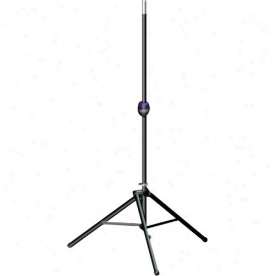 Ultimate Sustain 13908 Ts-90b Speaker Stand - Black