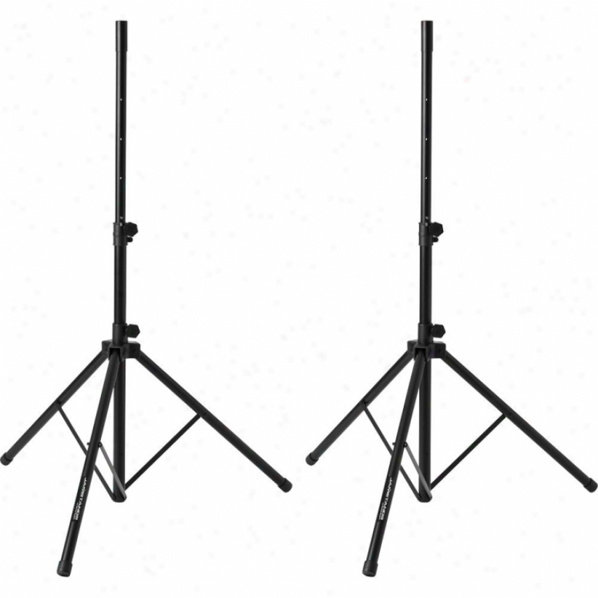 Ultimate Support 2-pair Speaker Stand Jamstands