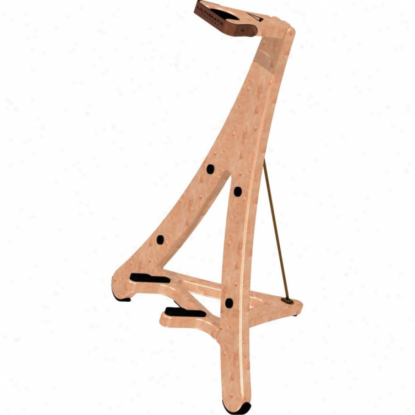 Constituent Support Axcel Wood Guitar Stand Axw-1