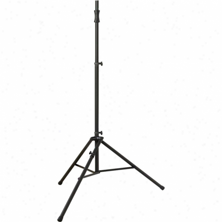 Ultimate Support Ts110bl Air-powered Speaker Stand - Black