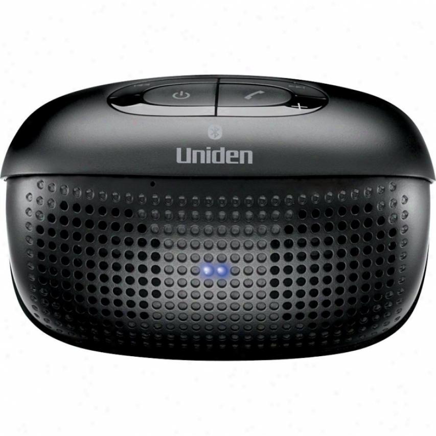 Uniden Uniden Bts150 Bluetooth Chairman - Black