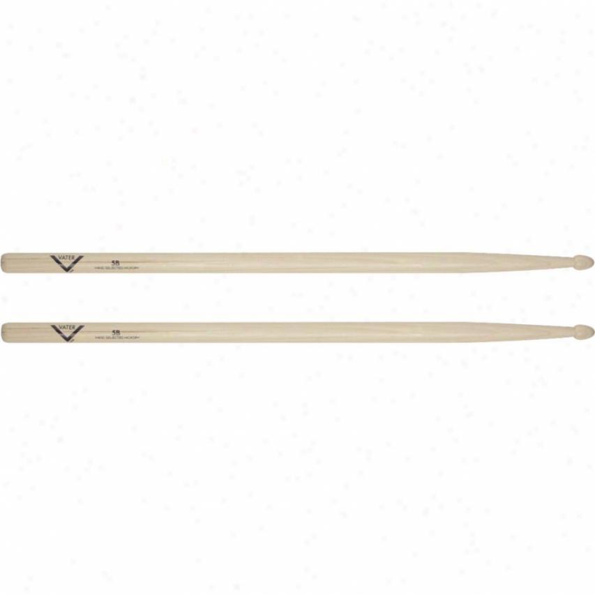 Vater Manhattan 7a Drumsticks - Wood Tip - Vh7aw