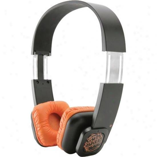 "Veho Vep-005-btgum 3660 ""gumball 3000"" Special Edition Wireless Stereo Heacphones"