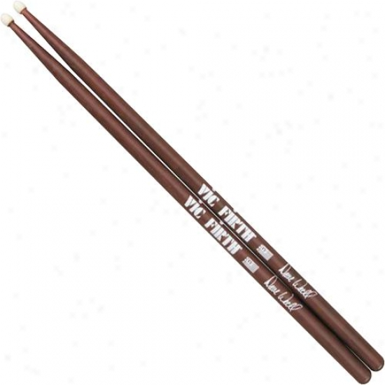 Vic Firth Sdw Dave Weckl Signature Drumsticks