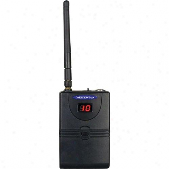 Vocopro Anr-l Air-net Additional Wireless Receiver Left Channel