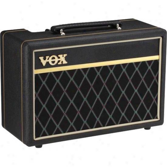 Vox Pb10 Pathfinder 10 Bass Akplifier