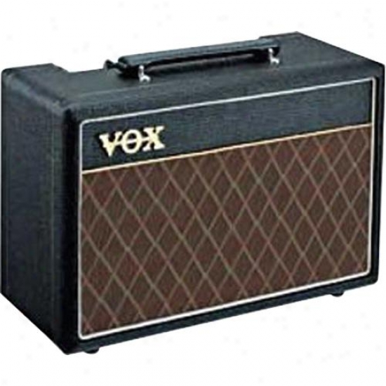 Vox V9106 Pathfinder 10 Combo Amplifier For Guitar