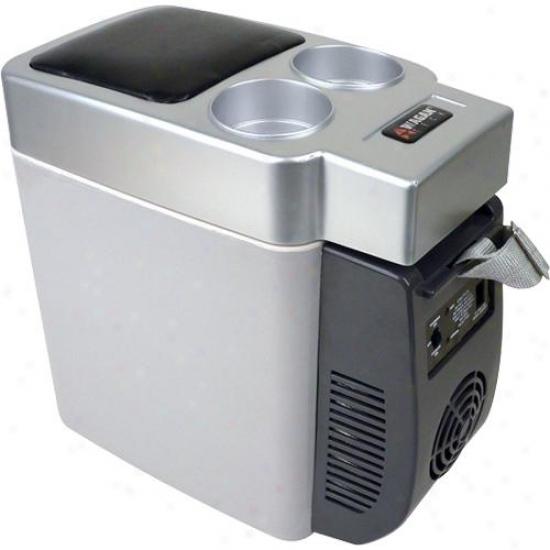 Wagan Tech 2577 7-liter Personal Fridge Warmer